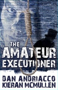 Amateur Executioner_Cover