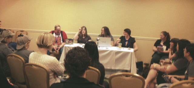How to Podcast Panel