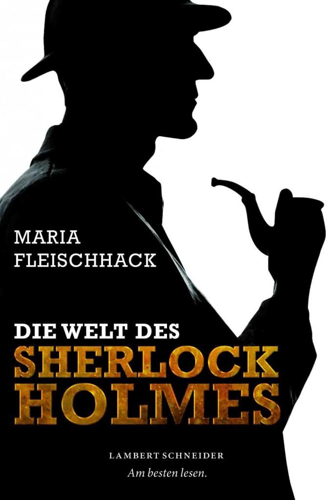 Fleischhack_Die_Welt_des_Sherlock_Holmes
