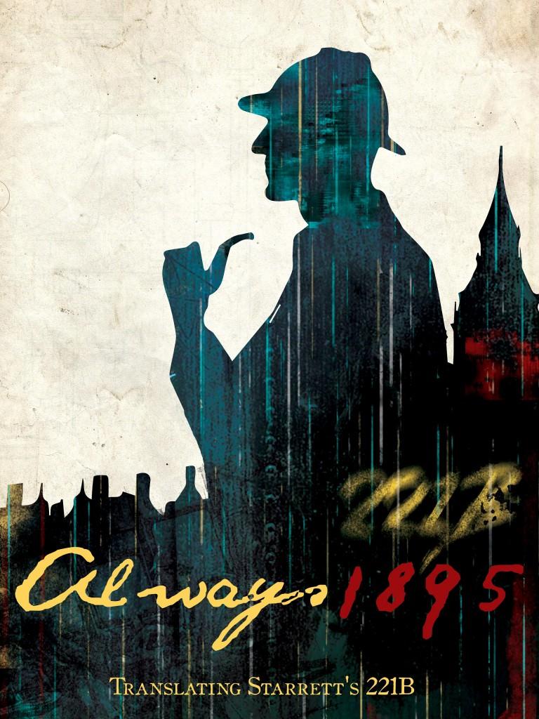 Sherlock Cover