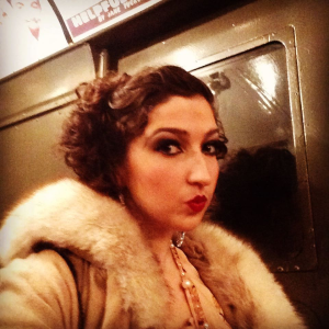 1920s last minute cosplay. The Baker Street Babes. www.bakerstreetbabes.com